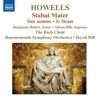 Howells: Stabat Mater, Te Deum & Sine Nomine, Bach Choir, Bournemouth Symphony Orchestra & David Hill