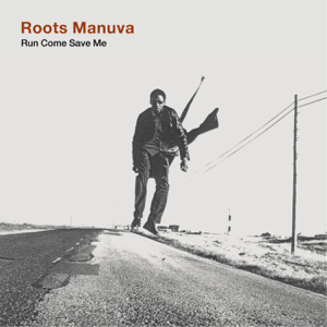 Roots Manuva - Witness (1 Hope)