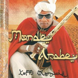 Koffi Olomide - Le monde arabe, vol. 2
