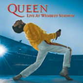 Live At Wembley Stadium