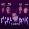 It G Ma (Remix) [feat. A$AP Ferg, Father, Dumbfoundead, & Waka Flocka Flame] - Single