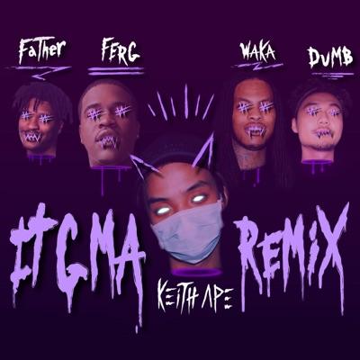 It G Ma (Remix) [feat. A$AP Ferg, Father, Dumbfoundead, & Waka Flocka Flame] - Single MP3 Download