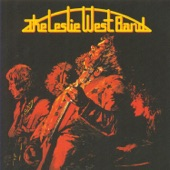 The Leslie West Band - By The River