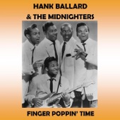 Hank Ballard and The Midnighters - The Coffee Grind