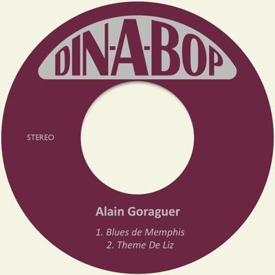 Blues de Memphis - Single - Alain Goraguer