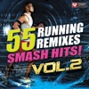 55 Smash Hits! - Running Remixes Vol. 2 ジャケット写真
