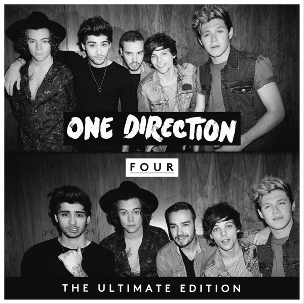 FOUR (The Ultimate Edition)