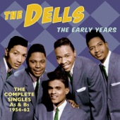 The Dells - Tell the World
