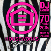 Houseworks Megahits 2