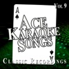 Ace Karaoke Songs, Vol. 9, The Professionals
