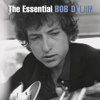 Bob Dylan - Lay Lady Lay artwork