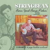 BarnYard Banjo Pickin' (Original Starday Records Recordings)