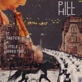 Pill Hill - Butterscotch House
