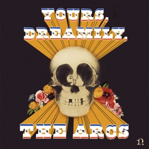 Yours, Dreamily,