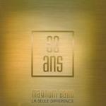 Magnum Band - Têt ansanm