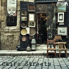 Cairo Streets (Egyptian Street Music)