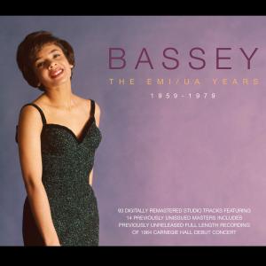 Shirley Bassey - La Vita