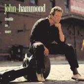 John Hammond - Homely Girl