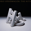 REO Speedwagon - The Hits  artwork