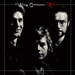 King Crimson - Improv: Providence (Full Version)