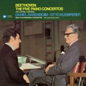 Beethoven: Piano Concertos Nos. 1-5 & Choral Fantasy