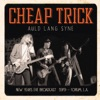Auld Lang Syne (Live), Cheap Trick