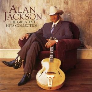 Alan Jackson - Livin' On Love - Line Dance Music