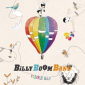 Cumpleaños Feliz - Billy Boom Band