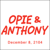 Opie & Anthony - Opie & Anthony, Chris Rock and Sherrod Small, December 8, 2014  artwork