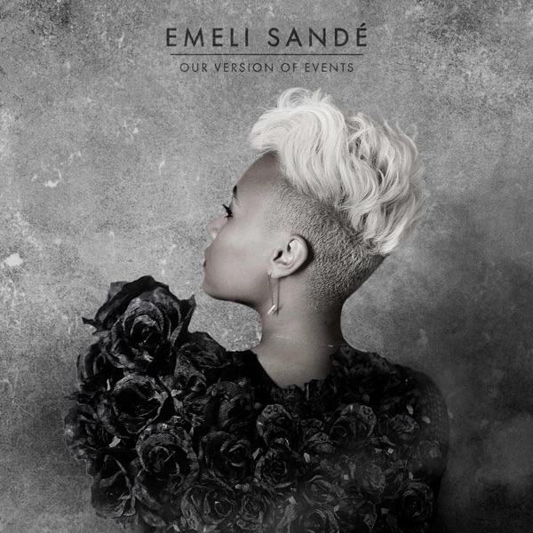 Emeli Sandé mit Read All About It, Pt. III