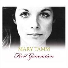 Mary Tamm - First Generation