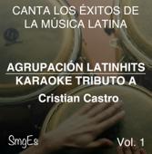 Amor (Karaoke Version)