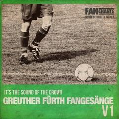 Greuther Fürth Fangesänge V1 2nd Edition