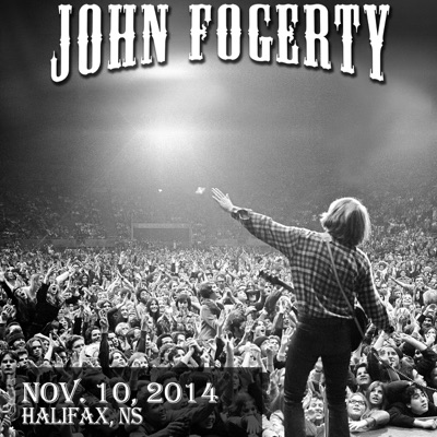 2014/11/10 Live in Halifax, NS - John Fogerty