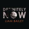 Liam Bailey - On My Mind artwork