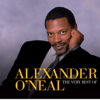 Alexander O'Neal - You Were Meant To Be My Lady (Not My Girl) artwork
