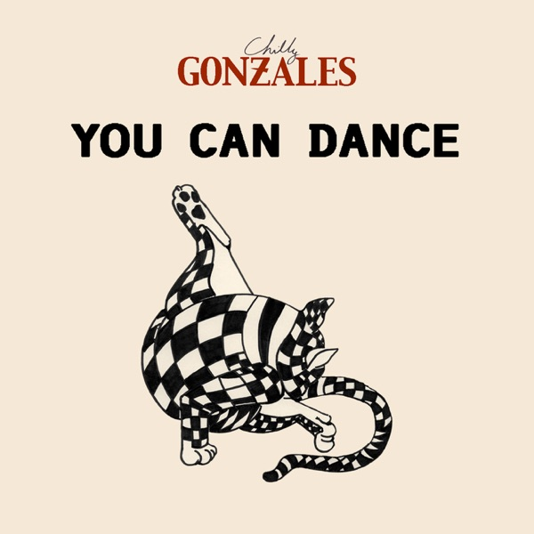 Chilly Gonzales mit You Can Dance (Robotaki Remix)