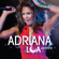 Medley Kizomba (Ao Vivo) - Adriana Lua