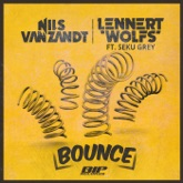 Bounce (feat. Seku Grey) - Single