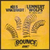 Bounce (feat. Seku Grey) - Single
