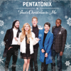 Pentatonix - Mary, Did You Know?  artwork