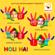 Holi Hai - Vikas Bhalla & Shibani Kashyap
