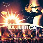 Sol da Justiça - Diante do Trono 14 (Live)