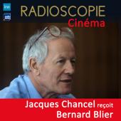 Radioscopie (Cinéma): Jacques Chancel reçoit Bernard Blier