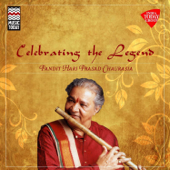 Celebrating the Legend - Pt. Hari Prasad Chaurasia