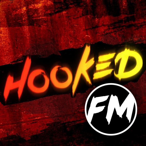 Hooked FM – Podcast – Podtail