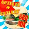 Grillin' & Chillin' BBQ Mix