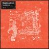 Eyesdontlie (DJ Shadow Remix) - Single ジャケット写真