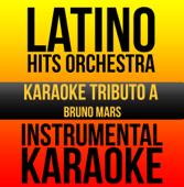 Instrumental Karaoke Series: Bruno Mars (Karaoke Version)