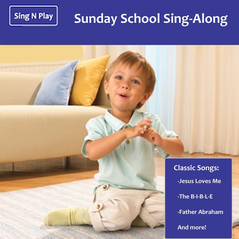 Sunday School Sing-Along